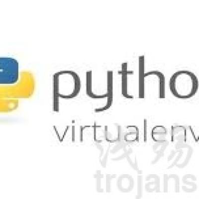 virtualenvwrapper安装及使用