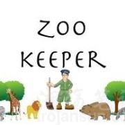 Linux查看zookeeper版本