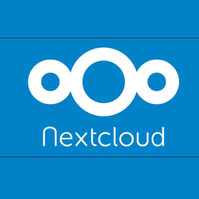 NextCloud升级