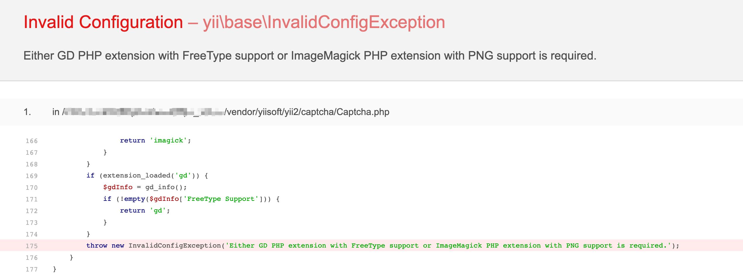解决Mac中PHP环境缺少ImageMagick的问题